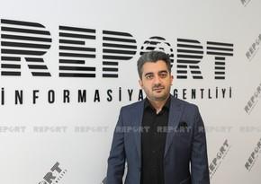 Camid Mövsümov: İxracla bağlı aktiv addımlar atmağa başlamışıq - MÜSAHİBƏ