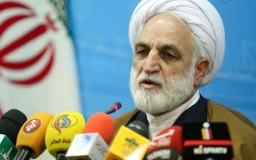 İranda 29 nəfər iqtisadiyyatı sarsıtmaqda ittiham olunaraq həbs edilib