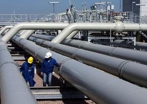 Russia stops gas transit via Kazakhstan