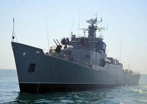 Crew of Patrol Boat conduct live-fire training - VIDEO