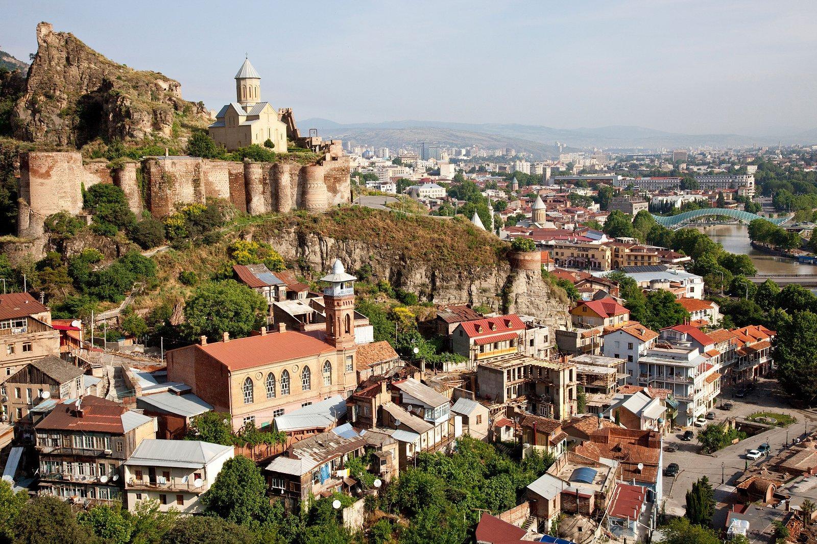 Sentyabrın 28-29-da Tbilisidə üçüncü İpək Yolu Beynəlxalq Forumu keçiriləcək