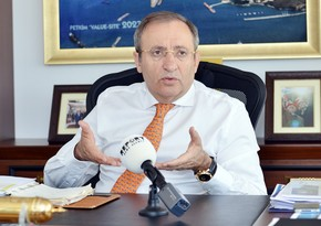 Kenan Yavuz: Foreign investment will turn SOCAR into a global company