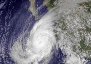 Hurricane Elsa heading towards US