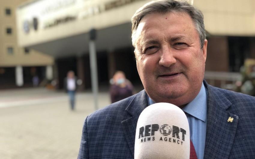 Российский политолог: Возвращение Лачинского района - это и политический успех Азербайджана