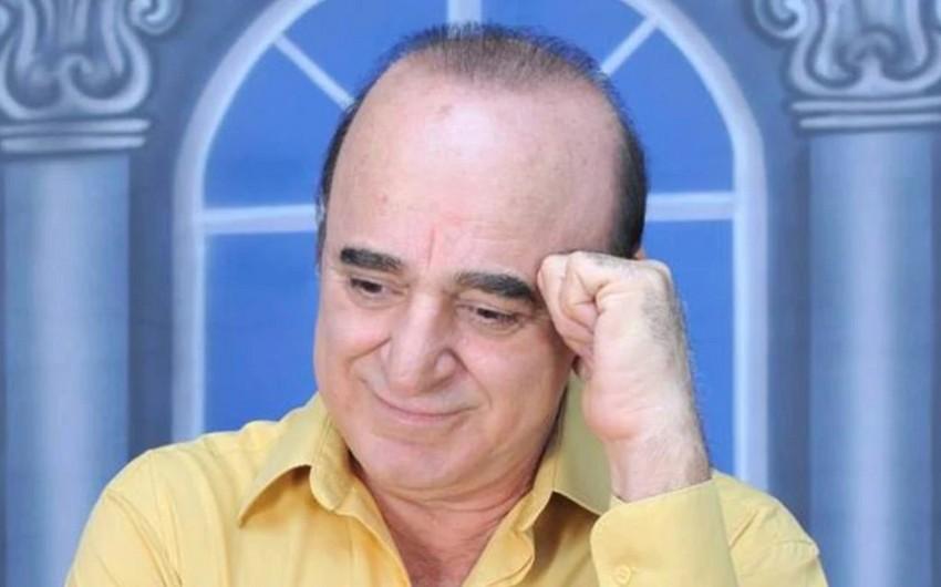 Yaqub Zurufçu süni tənəffüs aparatına qoşulub