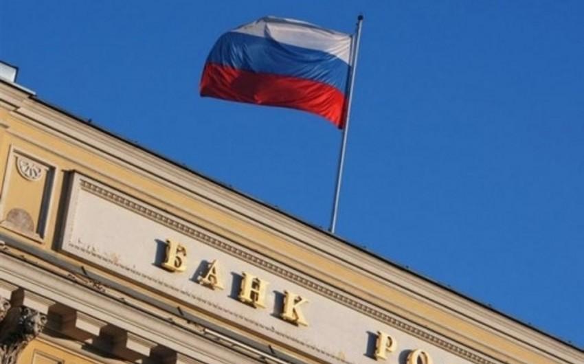 Rusiya pul-kredit siyasətini sərtləşdirir