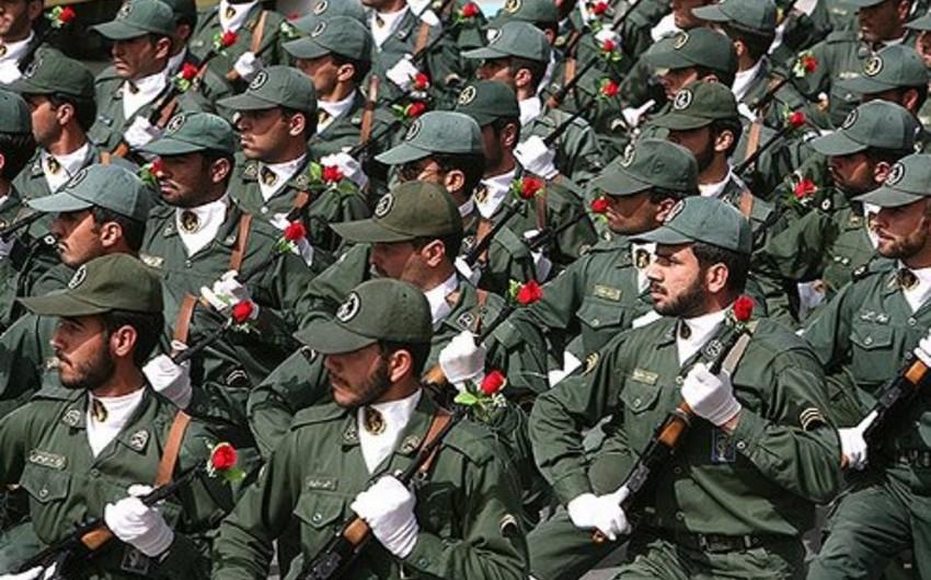 KİV: İran ordusunun yüksək rütbəli zabitləri Suriyaya getməkdən imtina edir