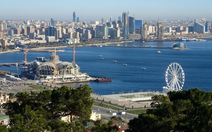 В Баку проходит международная конференция Энергетические возможности и вызовы будущего