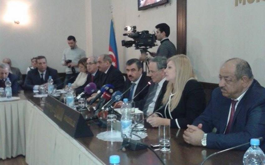 Moldova ombudsmanı: Xocalı faciəsini törədənlər beynəlxalq məhkəmədə mühakimə olunmalıdır