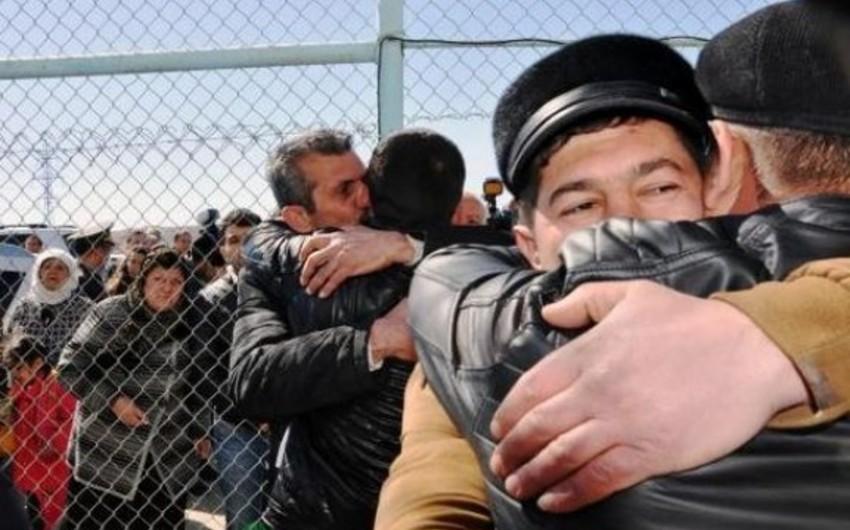 Распоряжение Президента Азербайджана о помиловании будет исполнено в течение 24 часов