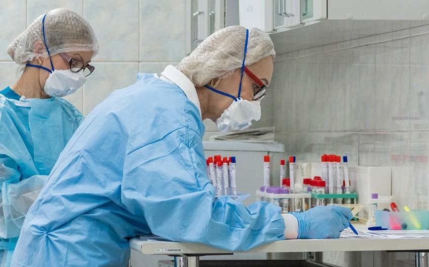 Gürcüstanda koronavirusa 388 yeni yoluxma qeydə alınıb