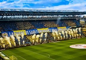 Türkiyə futbolunda azarkeşlərlə bağlı məhdudiyyət aradan qaldırılır