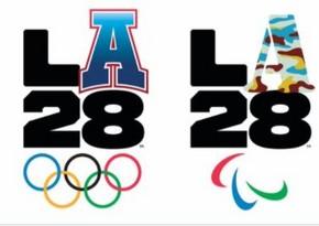 Представлен логотип Игр-2028 в Лос-Анджелесе