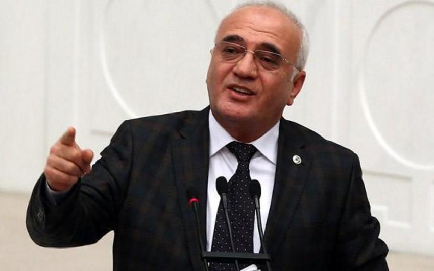 Türkiyə Rusiyaya qarşı sanksiyalar tətbiq etməyə hazırlaşır