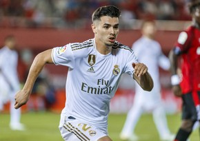 AC Milan eyes permanent Brahim Diaz deal