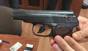 Rusiyada silah almaq çətinləşdirilir