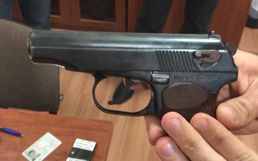 В Госдуму будет внесен законопроект, ужесточающий правила получения оружия