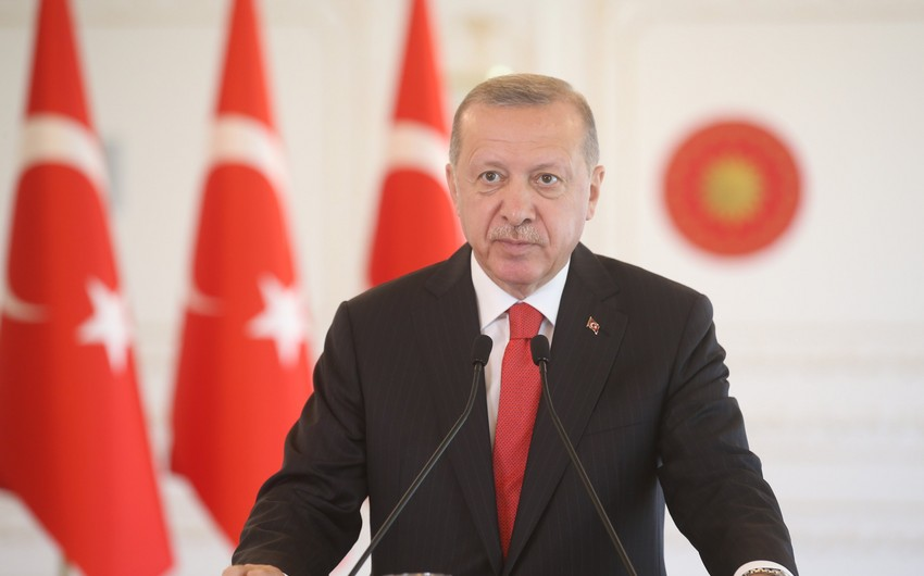 Erdoğan to attend Victory Parade in Baku