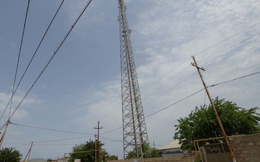 Будет создана сеть связи на освобожденных от оккупации территориях