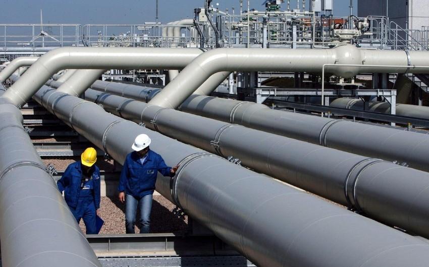 Туркменистан погасил кредиты, привлеченные для диверсификации газового экспорта