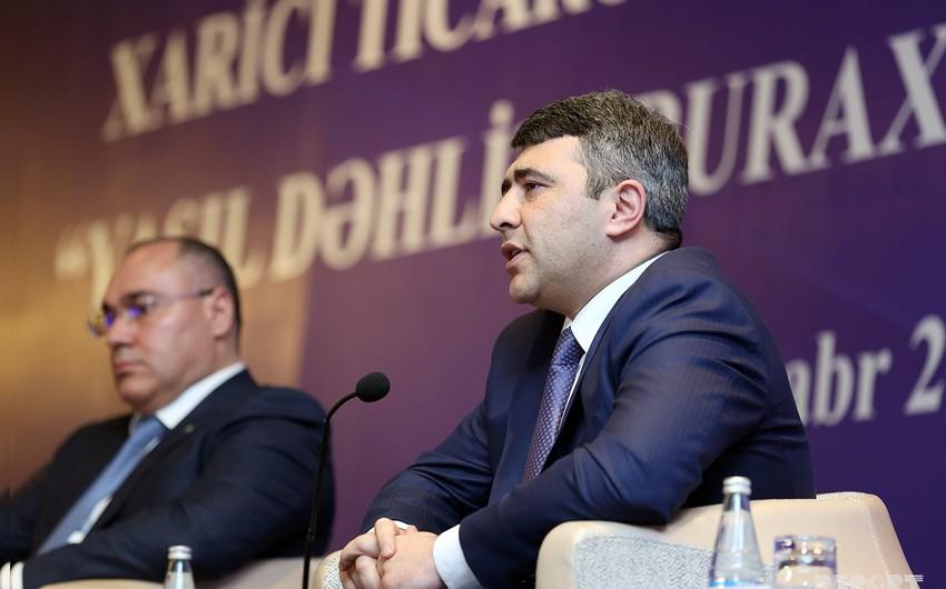"""Nazir: """"Azərbaycan aqrar sahədə innovasiyaların daha çox tətbiq olunduğu ölkələrdən birinə çevriləcək"""""""