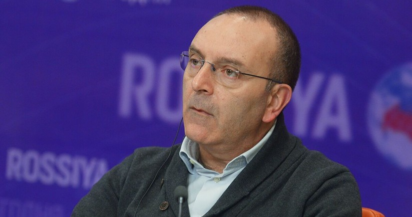 Italian MP: We unequivocally support Azerbaijan's territorial integrity