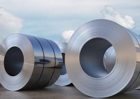Азербайджан увеличил экспорт алюминия на 4%
