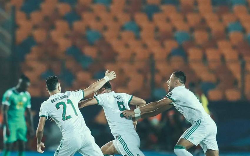 Стал известен победитель Кубка Африки - ВИДЕО