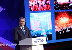 Baku Expo-2025 presented at Alliance of Conservatives and Reformers in Europe