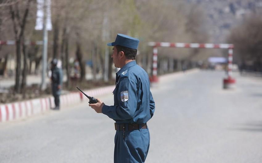 В Афганистане при нападении талибов на КПП погибли семь полицейских