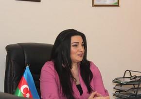 В Азербайджане скончалась психолог Арзу Музаффарова