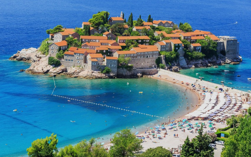 Montenegro tightening conditions of entry into country