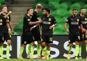 Çempionlar Liqası: Krasnodarın iki futbolçusunda koronavirus aşkarlandı