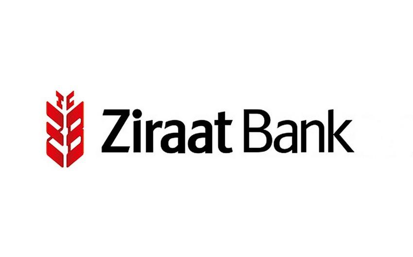 Ziraat Bank Azerbaijanın aktivləri 37% artıb