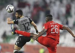 Бавария сыграет с Аль-Ахли в полуфинале клубного чемпионата мира