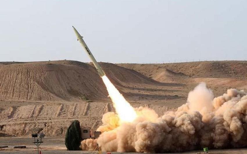 KİV: İranın ABŞ-ın İraqdakı bazalarına raket zərbələri nəticəsində 80 nəfər ölüb
