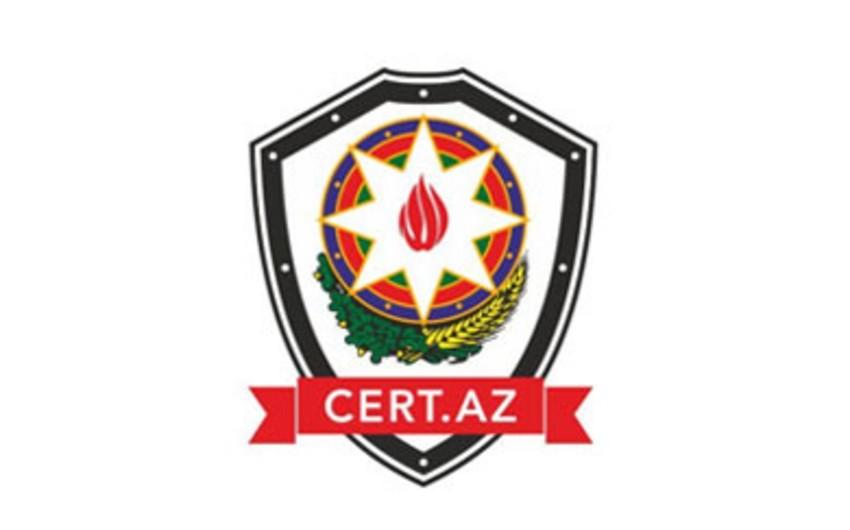 Azərbaycan Elektron Təhlükəsizlik Mərkəzi beynəlxalq təşkilata üzv olub