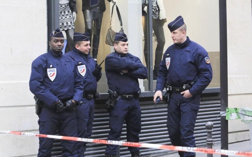 Fransada təcridxanadakı girovlar azad edilib - YENİLƏNİB