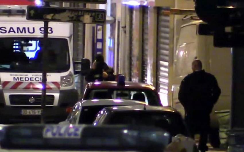 Fransada qasırğa nəticəsində 1 nəfər ölüb, 26-sı xəsarət alıb