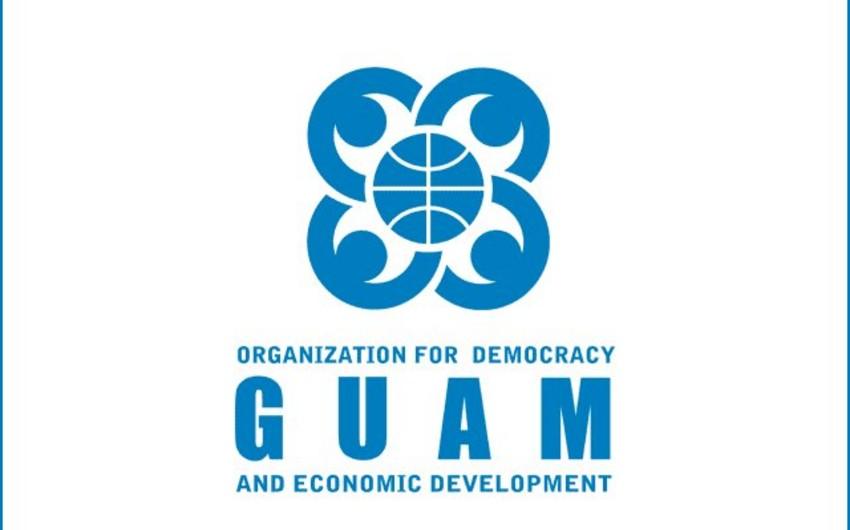 Миссия ГУАМ будет наблюдать за президентскими выборами в Азербайджане