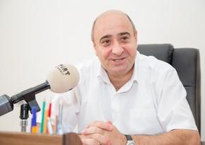 Professor Buludxan Xəlilov