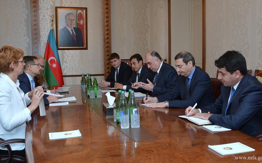 Elmar Mammadyarov: Azerbaijan stands ready for intensive negotiations to achieve progress in resolving Nagorno-Karabakh conflict