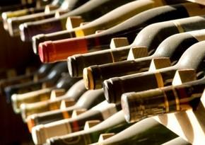 Доходы Азербайджана от экспорта напитков снизились на 37%