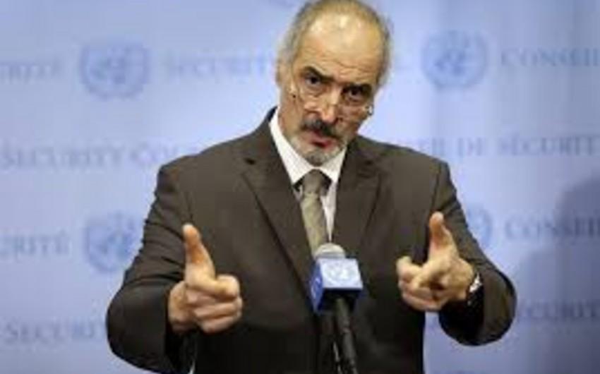 Джаафари: Переговоры в Женеве приостановлены из-за желания оппозиции покинуть их