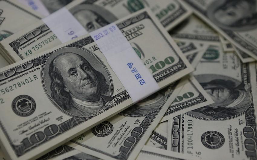 Bu gün 300 mln. dollar məbləğində vəsait hərraca çıxarılaraq 35 banka satılıb