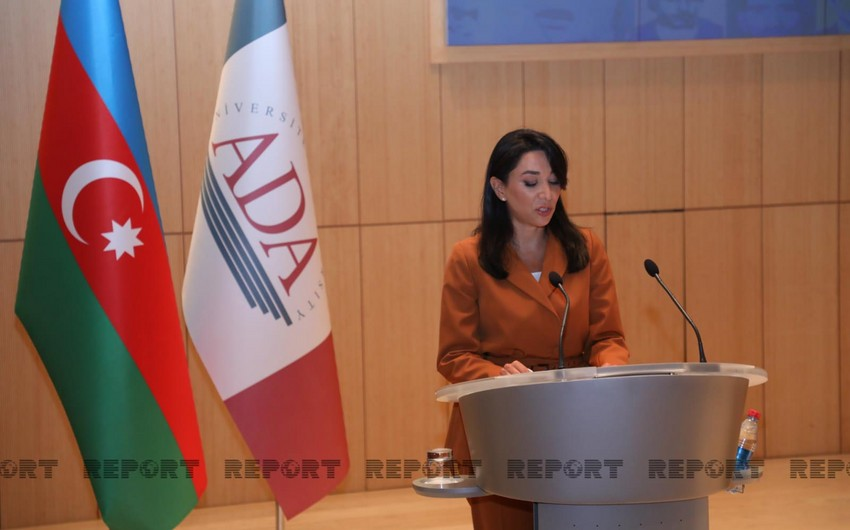 Ombudsman: Different disability groups have been assigned to hundreds of Azerbaijanis because of being traumatized in Armenian captivity