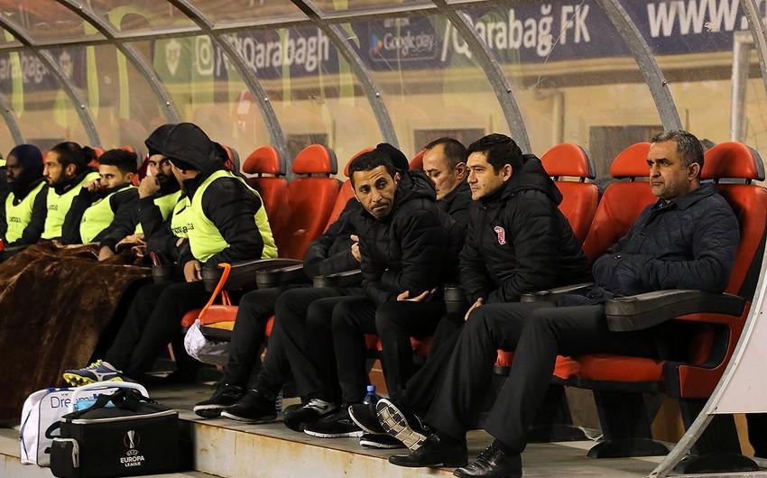 Tərlan Əhmədov: Keşləni 6 futbolçu tərk edəcək