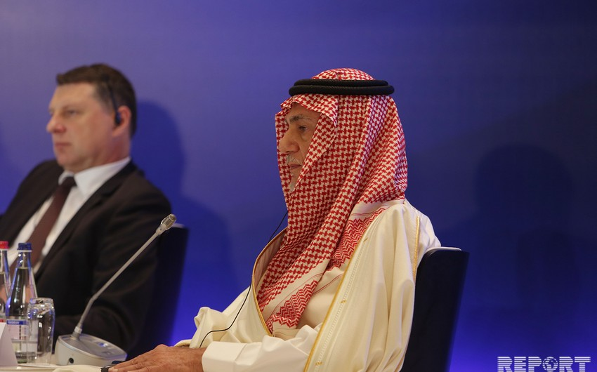 Saudi prince: International community demonstrates weakness in Karabakh issue