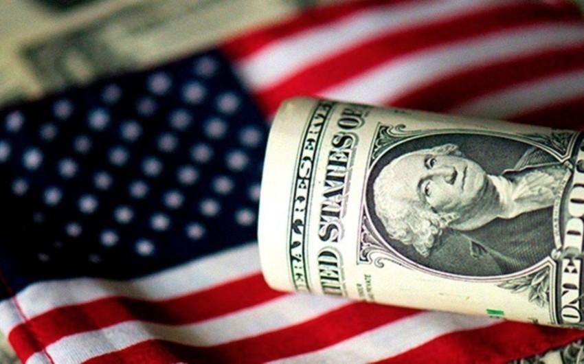 ABŞ-ın dövlət borcu rekord həddə çataraq 23 trilyon dollar olub