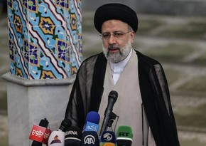 Iran's new president speaks about nuclear program